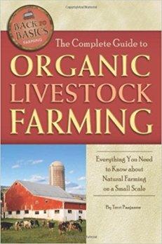 BookLibrary OrganicLivestock
